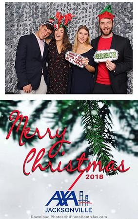 JAXA Christmas Party