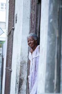 Cuban Street Portraits (CFP)