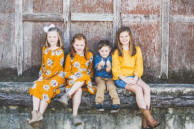 Cousins | Thomasville Georgia