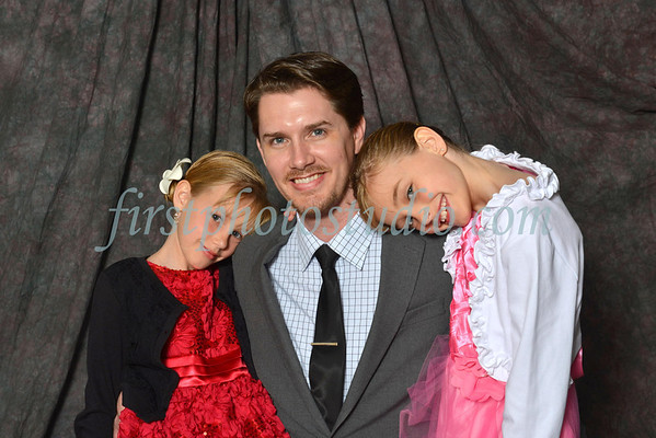 Father Daughter Dance 2014