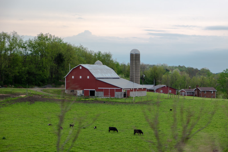 Pennsylvania Farm