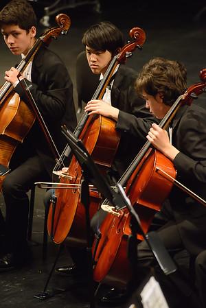 2019_04_26 Orchestra CMEA Festival