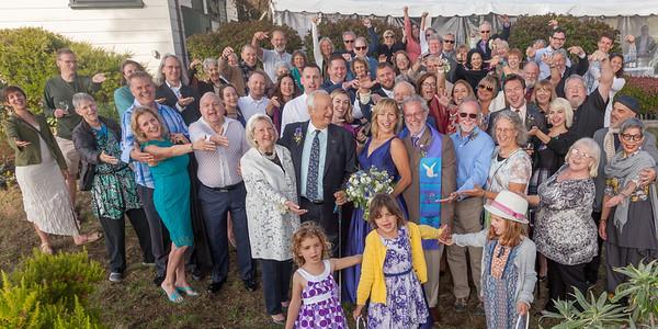 Charlie & Betsy Wedding