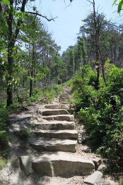 Jomeokee Trail