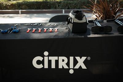 Citrix Bicycle Build