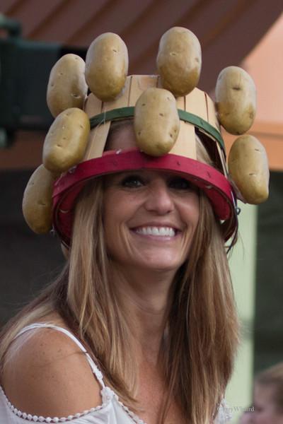 The Potato Queen