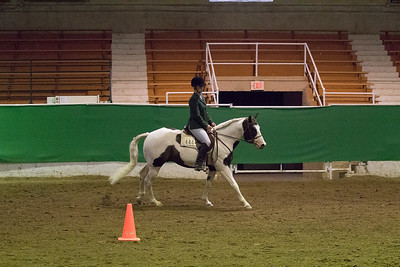 67 - Hunt Seat Equitation 19 & over