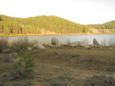 Spooner Lake Scout