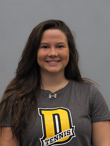 DePauw Women's Tennis Team & Individual 2020