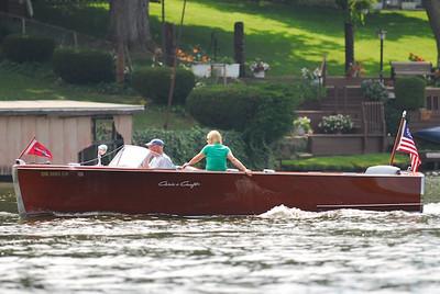 Portage Lakes Boat Show