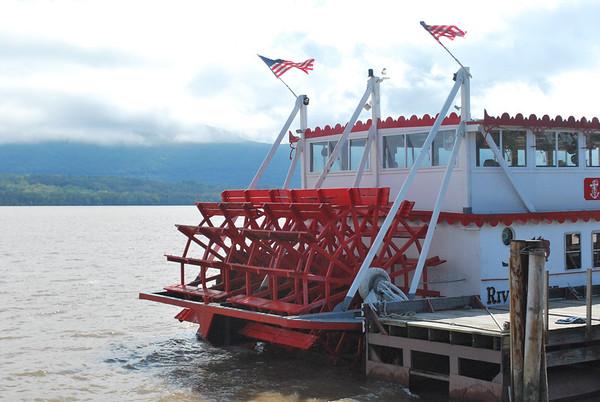 Bannerman Castle Cruise 100211