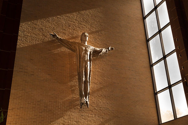 Transitional Diaconate Ordination