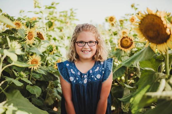 Teachey {Sunflower Minis 2021}