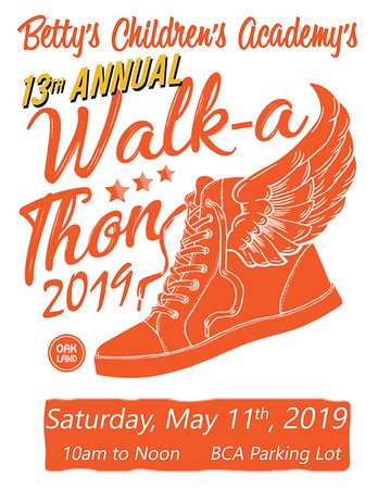 2019 Walkathon