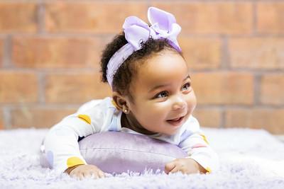 Baby Lyniah's