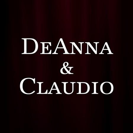 DeAnna and Claudio