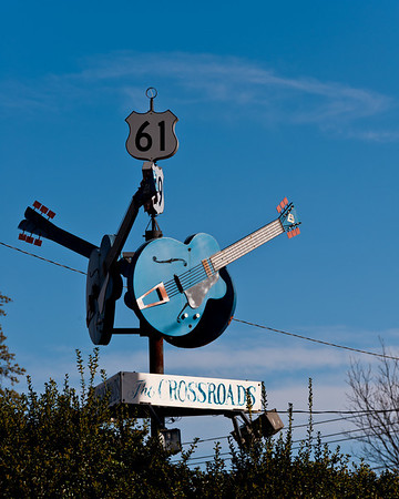 Delta Blues Highway 61