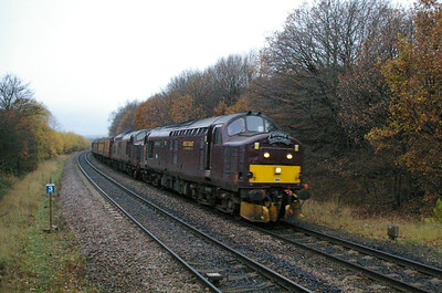 The Lowland Growler 21-11-09