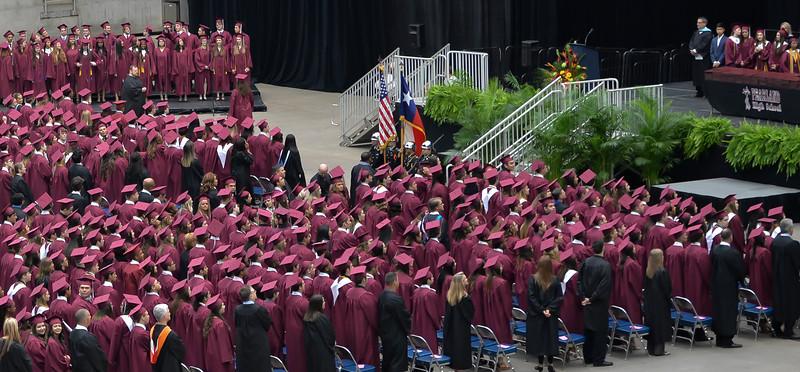 Danny and Karen Graduation 2015