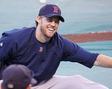 Red Sox, September 19, 2009
