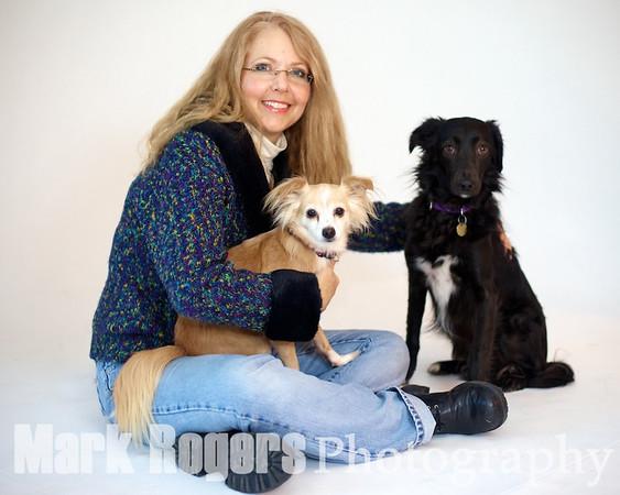 ARF Holiday Pet Photos 2010