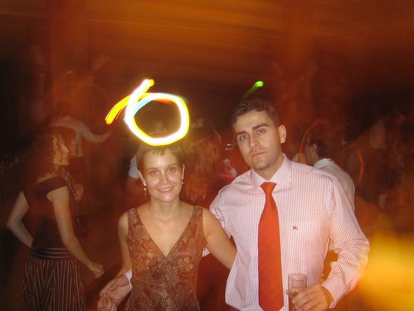 2005.12 Boda Marcos y Nieves
