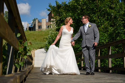 Ursula & Chuck 7/8/17 Wedding