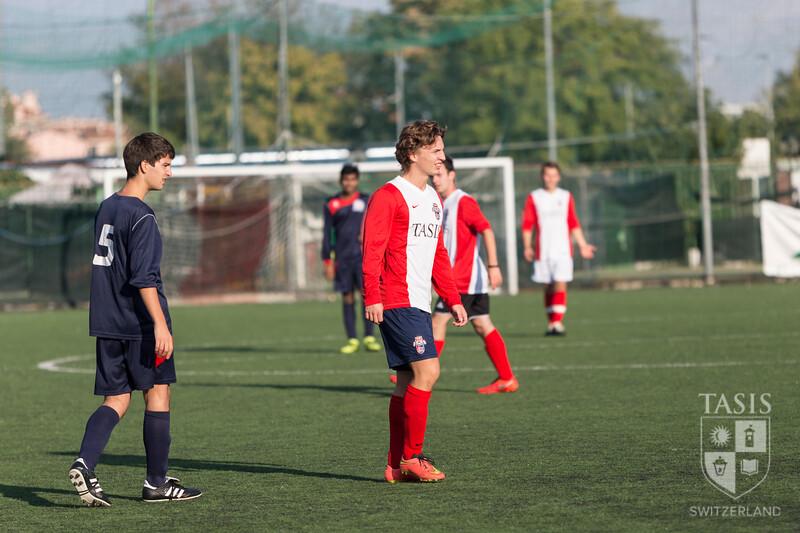 TASIS vs. British School of Milan