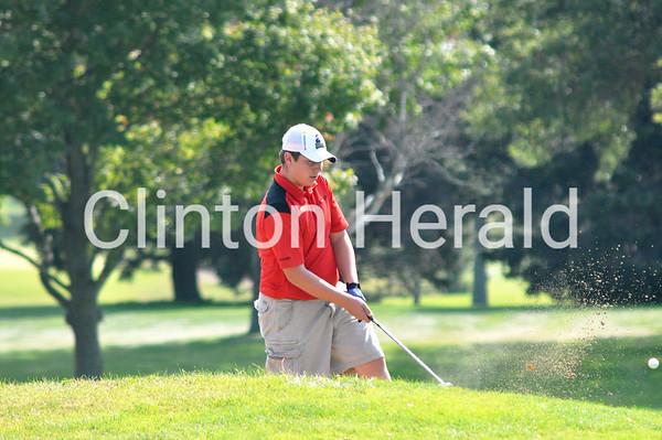 9/25/11 Three Rivers Golf Conf.