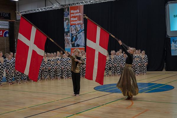 Opvisning Svendborg