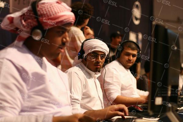 Intel Extreme Masters Global Championship Dubai 2008