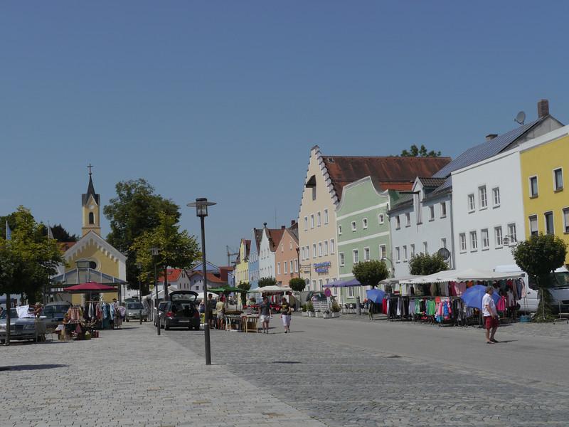 @RobAng 2013 / Massing, Massing, Bayern, DEU, Deutschland, 430 m ü/M, 28/07/2013 12:56:15