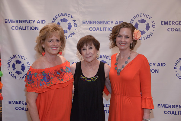 Emergency Aid Coalition Gala 2018