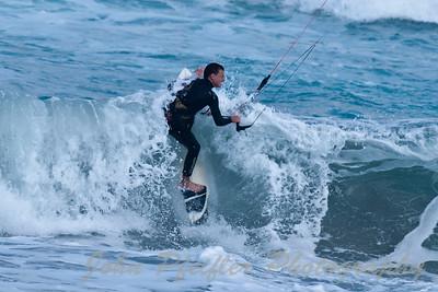 2011 Kite Boarding