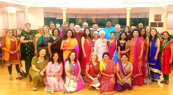 Rotary Diwali Evening Meeting 2019- 10-23