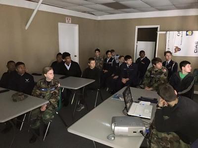 2016 - Aerospace Education