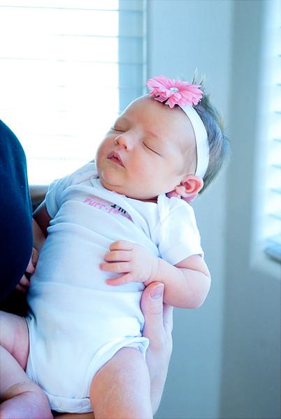 Makayla Newborn