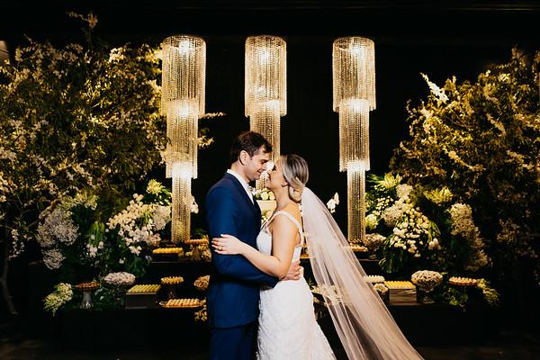Casamento - Raissa e Márcio - Arquivo