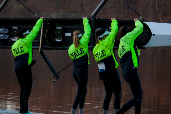 Yale-Princeton 2017