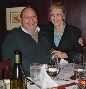 Lombardo Family Visit