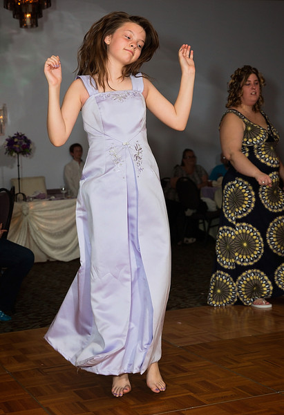 Daughter of the Groom Dancing and Jumping.jpg