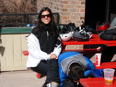 Park City Spring 2009