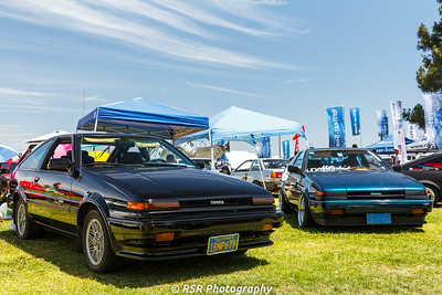 All Toyotafest 2014