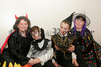 Rathore School Annual Halloween Party on Friday last.06W44N17