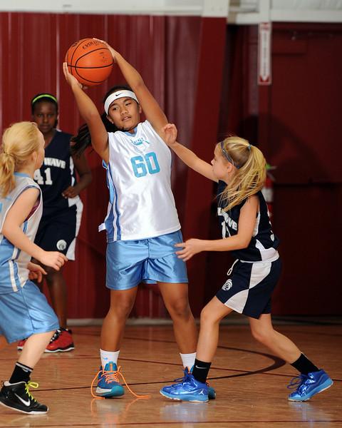 Yes Basketball Fall League