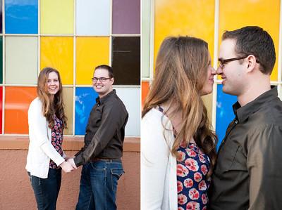 Krista and Justin Eng Blog