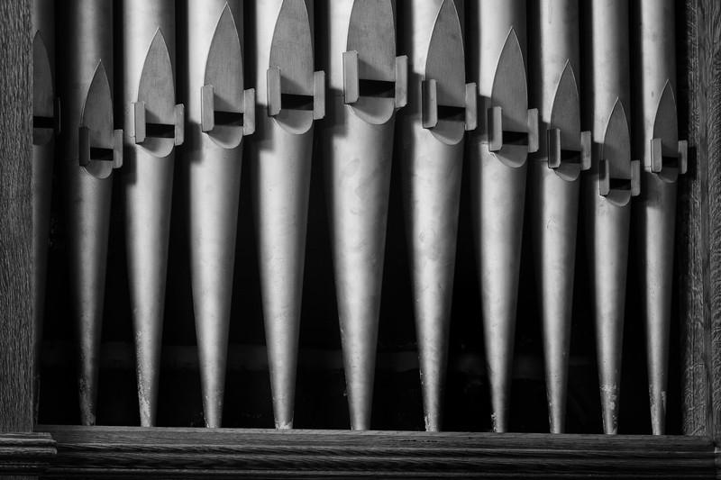 Reneker Organ Reeds