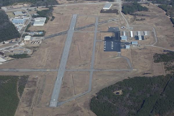 Dinwiddie County Airport, 27Jan18