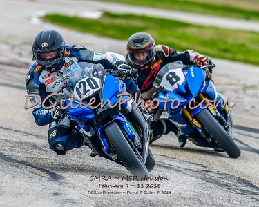 120 Sprint 2018