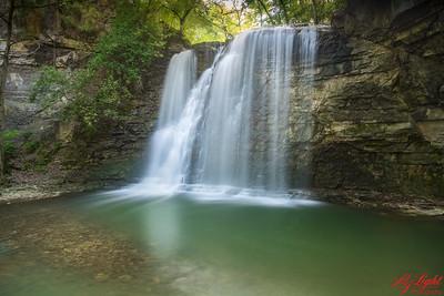 Hayden Falls (Columbus, Ohio)